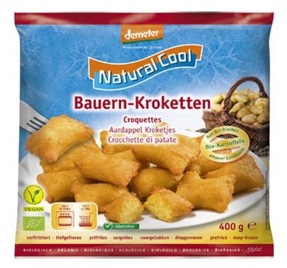 Bauern-Kroketten - Natural Cool