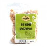 Backerbsen Dinkel