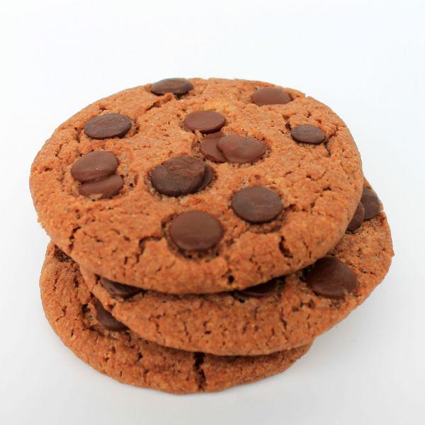 Cookies dunkel