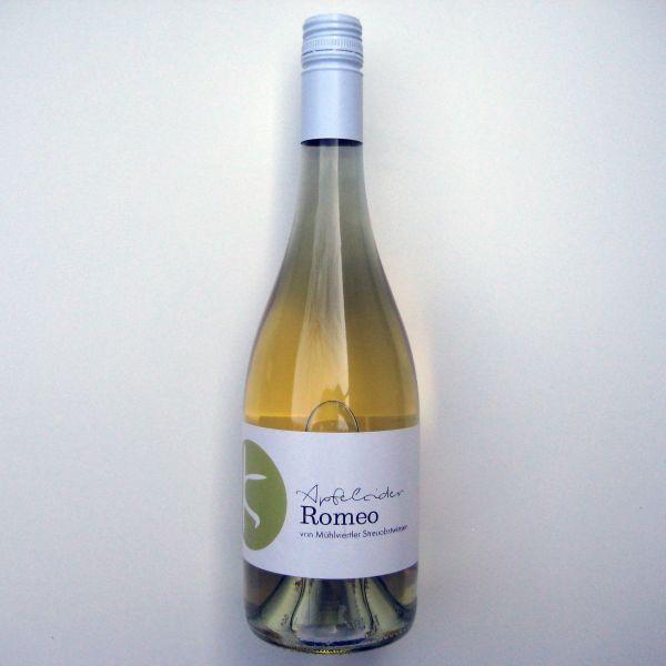 Cider Romeo