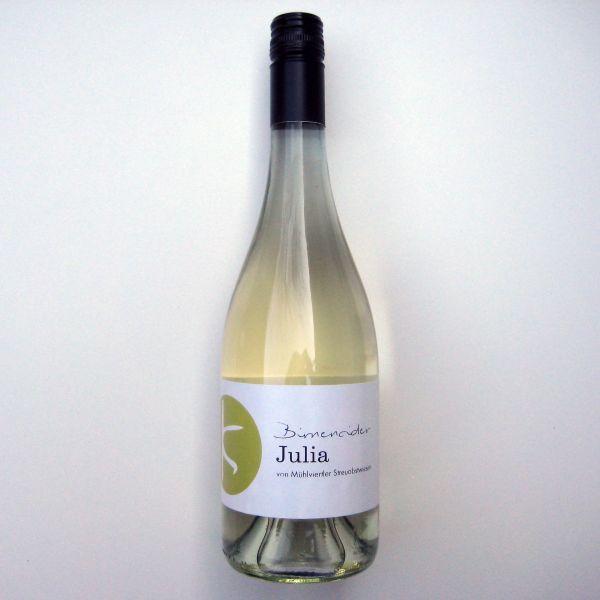 Cider Julia