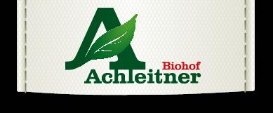 Achleitner, Biohof